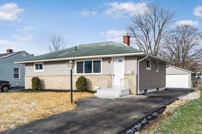 3577 Maize Road, Columbus, OH 43224 - MLS#: 218007398