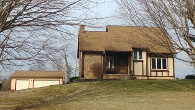 2555 Reynoldsburg New Albany Road UNIT R, Blacklick, OH 43004 - MLS#: 218007407
