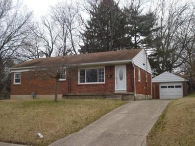 130 Willis Avenue, Springfield, OH 45505 - MLS#: 218007426