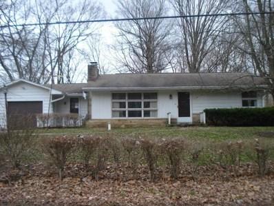 1038 White Oak Drive, Springfield, OH 45504 - MLS#: 218007427