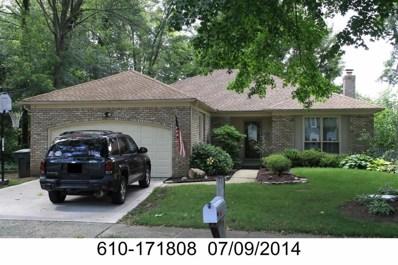 2132 Sharwood Court, Columbus, OH 43235 - MLS#: 218007453