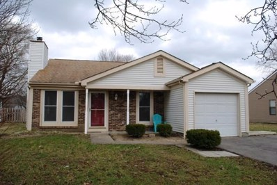 8664 Seabright Drive, Powell, OH 43065 - MLS#: 218007466