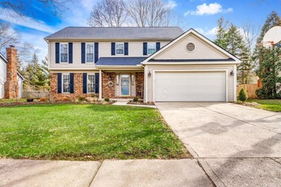 7646 Old Foxe Court, Columbus, OH 43235 - MLS#: 218007473