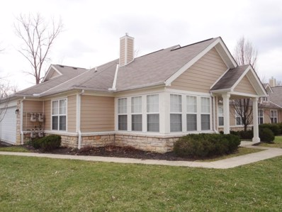 307 Cover Place, Columbus, OH 43235 - MLS#: 218007494