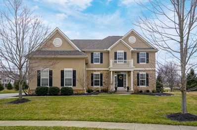 6888 Jennifer Ann Drive, Lewis Center, OH 43035 - MLS#: 218007562