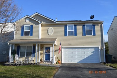 5400 Englecrest Drive, Canal Winchester, OH 43110 - MLS#: 218007575