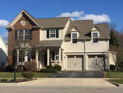 7193 Scioto Chase Boulevard, Powell, OH 43065 - MLS#: 218007660