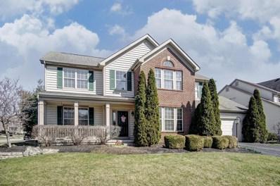 7886 Glenmore Drive, Powell, OH 43065 - MLS#: 218007662