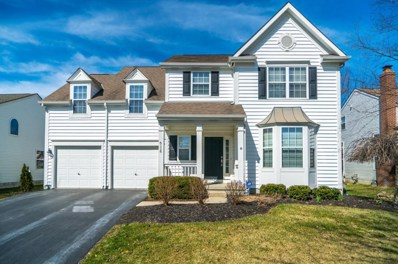 6116 Hilltop Trail Drive, New Albany, OH 43054 - MLS#: 218007671