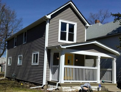920 Bellows Avenue, Columbus, OH 43223 - MLS#: 218007807