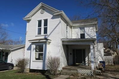 241 E Winter Street, Delaware, OH 43015 - MLS#: 218007828