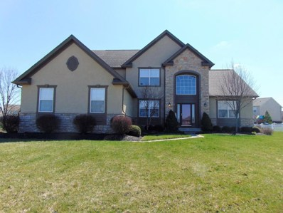 411 Trace Drive, Delaware, OH 43015 - MLS#: 218007845