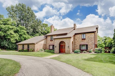 1568 N State Route 68, Bellefontaine, OH 43311 - MLS#: 218007859