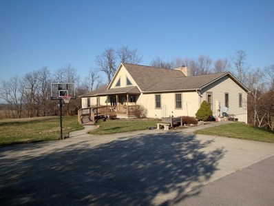 5207 Mason Road NW, Canal Winchester, OH 43110 - MLS#: 218007873