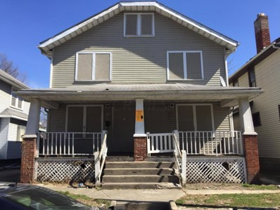 98-100 N Wayne Avenue, Columbus, OH 43204 - MLS#: 218007936
