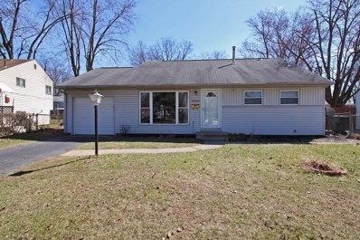 5013 McAllister Avenue, Columbus, OH 43227 - MLS#: 218007940