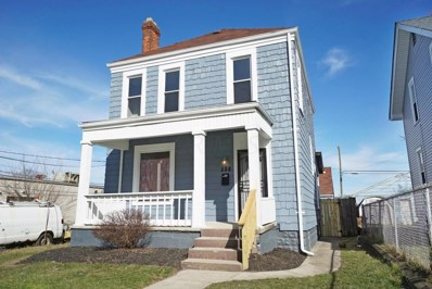 528 Bulen Avenue, Columbus, OH 43205 - MLS#: 218007943