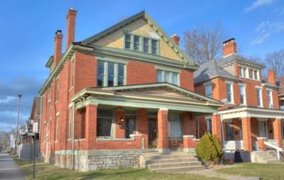 1548 Bryden Road UNIT 1550, Columbus, OH 43205 - MLS#: 218007952