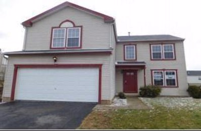 42 River Court, South Bloomfield, OH 43103 - MLS#: 218007957