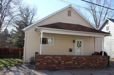 217 Kontner Street, Nelsonville, OH 45764 - MLS#: 218007980