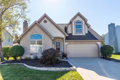 963 Brockwell Drive, Westerville, OH 43081 - MLS#: 218008001