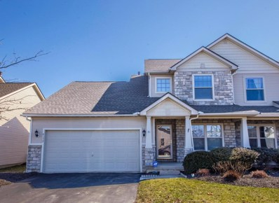 4172 Coventry Manor Way, Hilliard, OH 43026 - MLS#: 218008012
