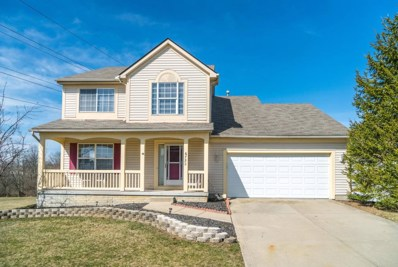6752 Leapsway Drive, Westerville, OH 43081 - MLS#: 218008052