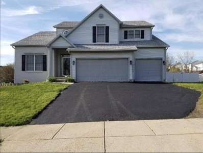 1505 Early Spring Drive, Lancaster, OH 43130 - MLS#: 218008068