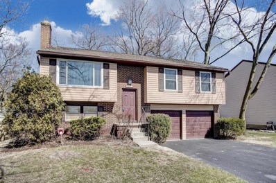 6024 Winterberry Drive, Galloway, OH 43119 - MLS#: 218008105