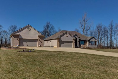 17499 Allen Center Road, Marysville, OH 43040 - MLS#: 218008114