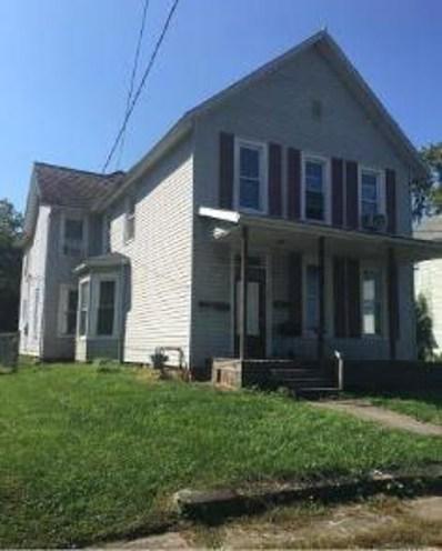 151 S 5th Street, Newark, OH 43055 - MLS#: 218008120