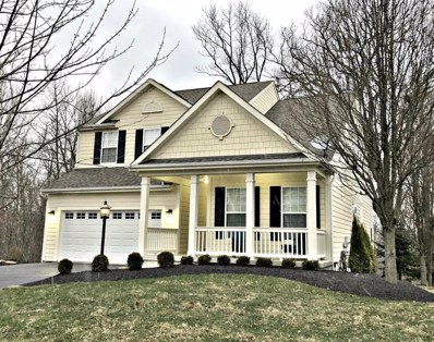 3177 Marcliff Drive, Lewis Center, OH 43035 - MLS#: 218008124