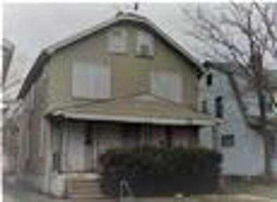 1107 S Champion Avenue, Columbus, OH 43206 - MLS#: 218008128