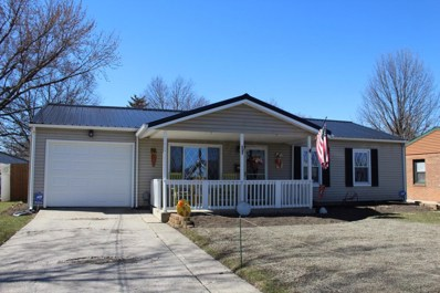 863 Robinson Street, Marion, OH 43302 - MLS#: 218008145