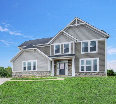 4998 Giovanni Court, Grove City, OH 43123 - MLS#: 218008204