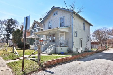 623 Seymour Avenue, Columbus, OH 43205 - MLS#: 218008227