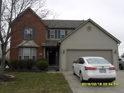 1654 Cottonwood Drive, Lewis Center, OH 43035 - MLS#: 218008262