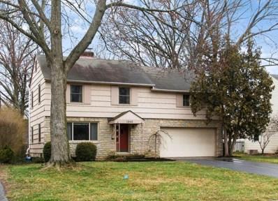 1845 Ashland Avenue, Upper Arlington, OH 43212 - MLS#: 218008319