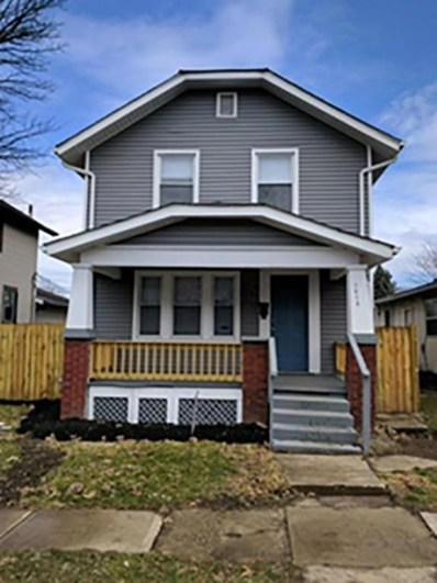 1616 Arlington Avenue, Columbus, OH 43211 - MLS#: 218008358