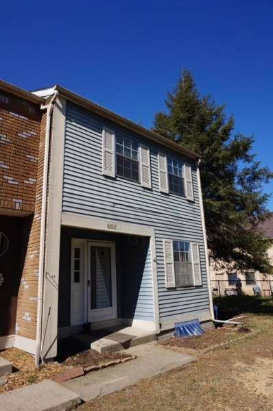 6332 Bannister Drive, Dublin, OH 43017 - MLS#: 218008360