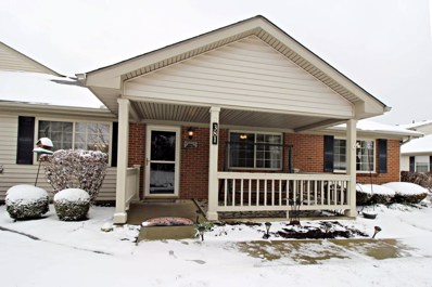 381 Virginia Court, Pataskala, OH 43062 - MLS#: 218008376