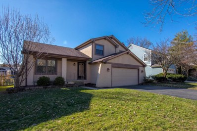 3725 Carnforth Drive, Columbus, OH 43221 - MLS#: 218008436