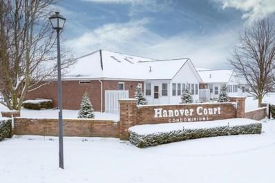 219 Hanover Court, Delaware, OH 43015 - MLS#: 218008449
