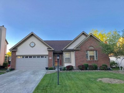 1274 Misty Pine Court, Grove City, OH 43123 - MLS#: 218008474