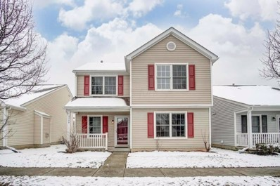 4266 Tigertail Lane, Grove City, OH 43123 - MLS#: 218008484