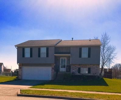 48 Collins Drive, Ashville, OH 43103 - MLS#: 218008492