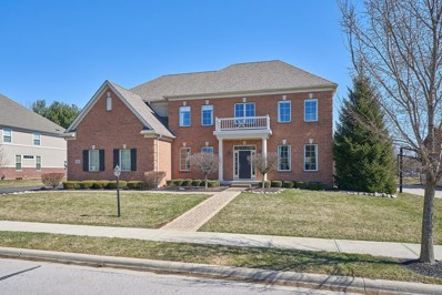 5360 Aldie Mill Drive, New Albany, OH 43054 - MLS#: 218008494