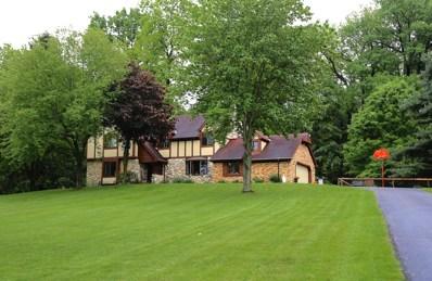 12 Woodland Circle, Mount Vernon, OH 43050 - MLS#: 218008514