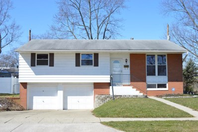 3915 Santa Maria Drive, Grove City, OH 43123 - MLS#: 218008542