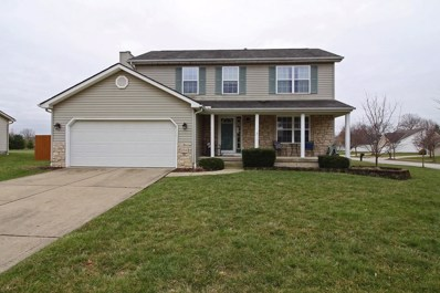 250 Jones Place, Canal Winchester, OH 43110 - MLS#: 218008548
